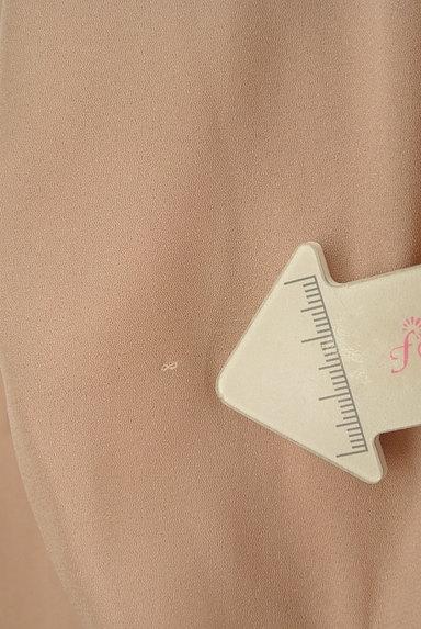 PROPORTION BODY DRESSING(プロポーションボディ ドレッシング)の古着「抜け襟とろみブラウス(ブラウス)」大画像5へ