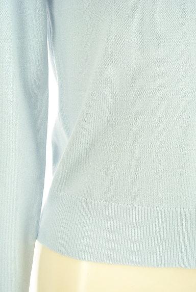 LAISSE PASSE(レッセパッセ)の古着「(カーディガン・ボレロ)」大画像5へ