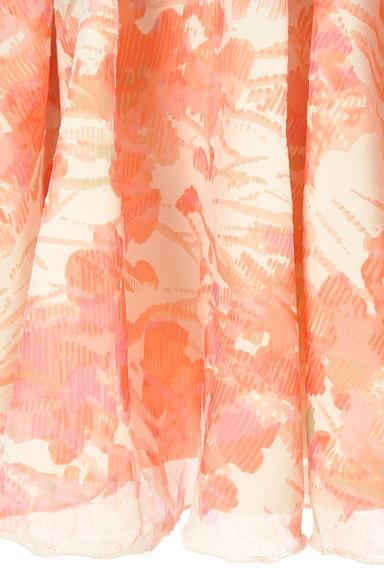 rienda(リエンダ)の古着「ふわっと広がる内ショーパンミニスカ(ミニスカート)」大画像5へ