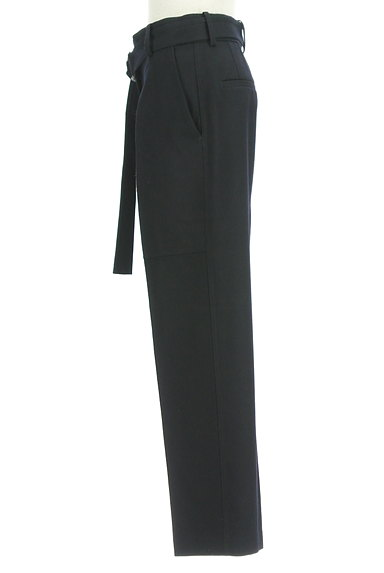 JOSEPH(ジョゼフ)の古着「股上たっぷり穿くテーパードパンツ(パンツ)」大画像3へ