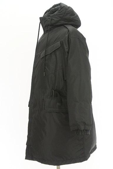 Jean Paul GAULTIER(ジャンポールゴルチエ)の古着「ボリュームネックダウンコート(ダウンジャケット・ダウンコート)」大画像3へ