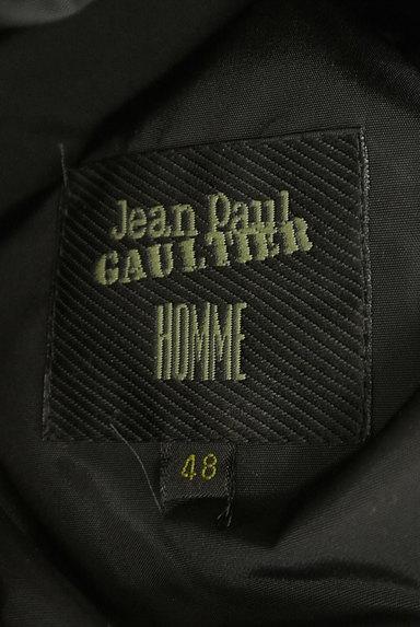 Jean Paul GAULTIER(ジャンポールゴルチエ)の古着「ボリュームネックダウンコート(ダウンジャケット・ダウンコート)」大画像6へ