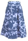 31 Sons de mode(トランテアン ソン ドゥ モード)の古着「スカート」前