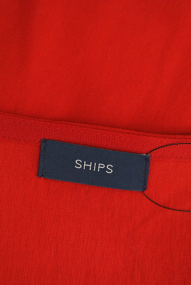 SHIPS(シップス)の古着「ティアードスリーブカットソー(カットソー・プルオーバー)」大画像6へ