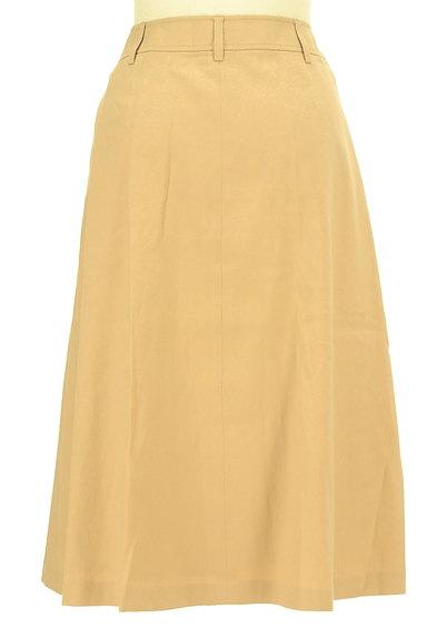 SCAPA(スキャパ)の古着「膝下丈花柄ジャガードスカート(スカート)」大画像2へ