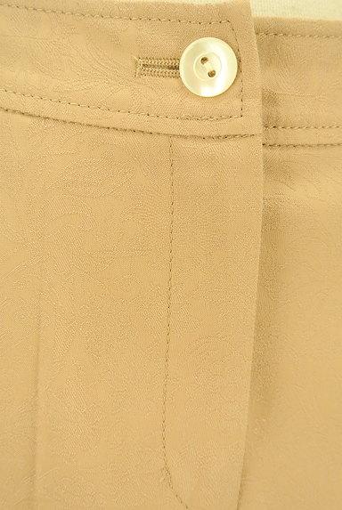 SCAPA(スキャパ)の古着「膝下丈花柄ジャガードスカート(スカート)」大画像4へ