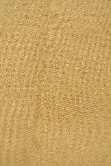 SCAPA(スキャパ)の古着「膝下丈花柄ジャガードスカート(スカート)」大画像5へ