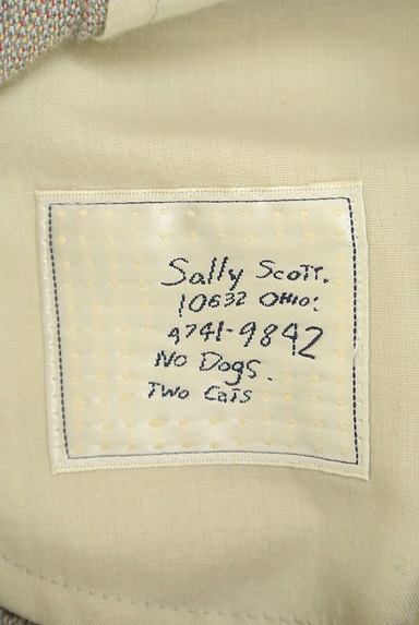 Sally Scott(サリースコット)の古着「膝下丈ハーフパンツ(ショートパンツ・ハーフパンツ)」大画像6へ