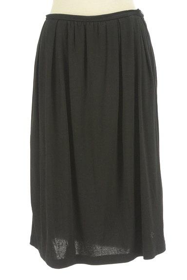 Sally Scott(サリースコット)の古着「クローバー刺繍膝下丈スカート(スカート)」大画像1へ