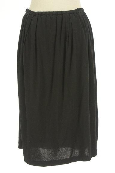 Sally Scott(サリースコット)の古着「クローバー刺繍膝下丈スカート(スカート)」大画像2へ