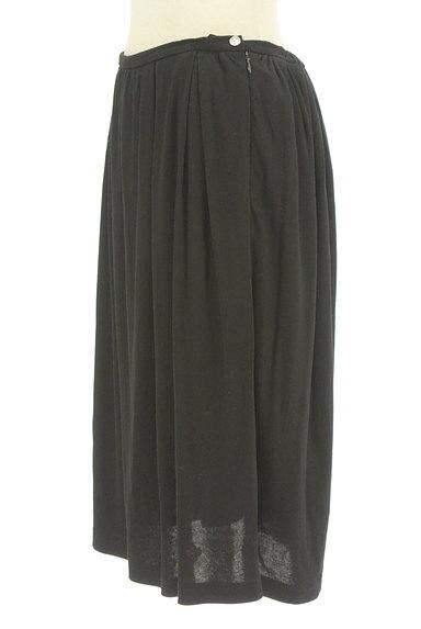 Sally Scott(サリースコット)の古着「クローバー刺繍膝下丈スカート(スカート)」大画像3へ