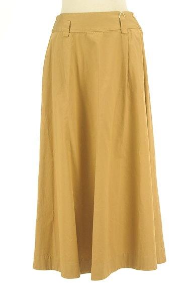 PAL'LAS PALACE(パラスパレス)の古着「フレアロングスカート(ロングスカート・マキシスカート)」大画像1へ