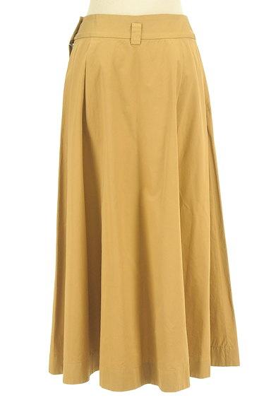 PAL'LAS PALACE(パラスパレス)の古着「フレアロングスカート(ロングスカート・マキシスカート)」大画像2へ
