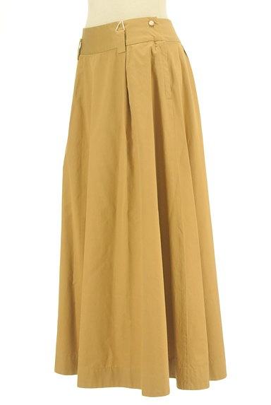 PAL'LAS PALACE(パラスパレス)の古着「フレアロングスカート(ロングスカート・マキシスカート)」大画像3へ