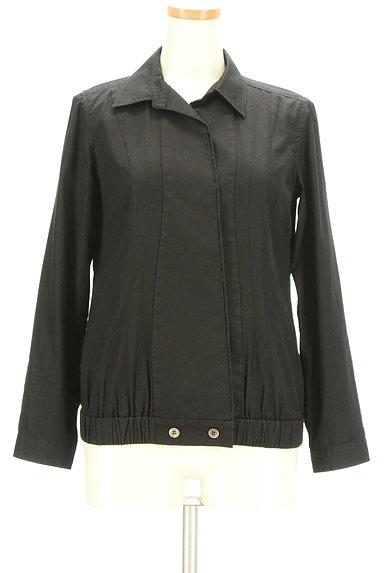 ARTISAN(アルチザン)の古着「オープンカラー裾ゴムシャツ(カジュアルシャツ)」大画像1へ