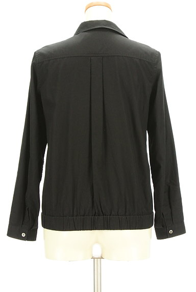 ARTISAN(アルチザン)の古着「オープンカラー裾ゴムシャツ(カジュアルシャツ)」大画像2へ