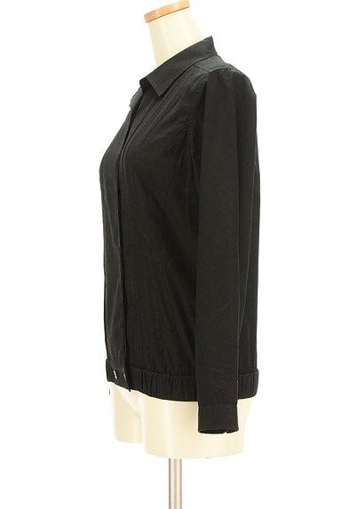 ARTISAN(アルチザン)の古着「オープンカラー裾ゴムシャツ(カジュアルシャツ)」大画像3へ