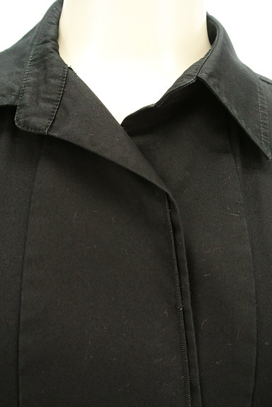 ARTISAN(アルチザン)の古着「オープンカラー裾ゴムシャツ(カジュアルシャツ)」大画像4へ