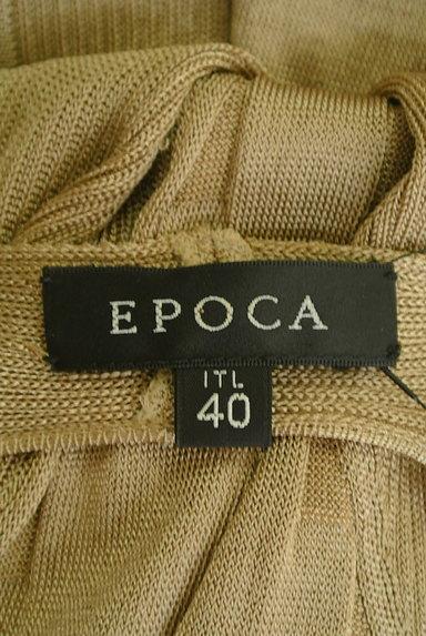 EPOCA(エポカ)の古着「タイトニットワンピース(キャミワンピース)」大画像6へ