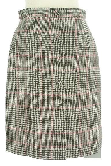 Rirandture(リランドチュール)の古着「タックフリルベルト付ミディ丈スカート(スカート)」大画像5へ