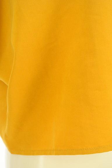 FREE'S MART(フリーズマート)の古着「ドルマンカットソー(カットソー・プルオーバー)」大画像5へ