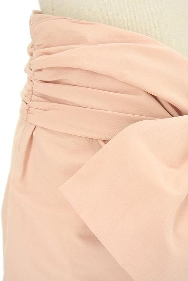 FREE'S MART(フリーズマート)の古着「ビッグリボン膝下丈タイトスカート(スカート)」大画像4へ