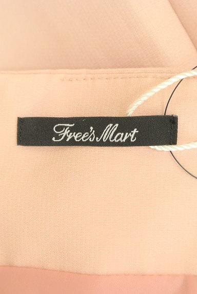 FREE'S MART(フリーズマート)の古着「ビッグリボン膝下丈タイトスカート(スカート)」大画像6へ