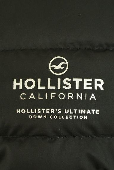 Hollister Co.(ホリスター)の古着「迷彩柄ショートダウンコート(ダウンジャケット・ダウンコート)」大画像6へ