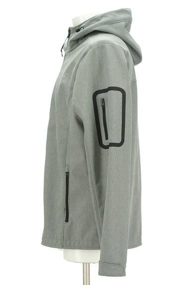 Hollister Co.(ホリスター)の古着「ジップアップフーディブルゾン(ブルゾン・スタジャン)」大画像3へ