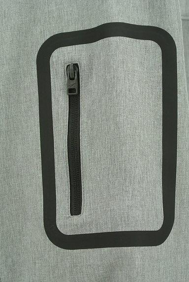Hollister Co.(ホリスター)の古着「ジップアップフーディブルゾン(ブルゾン・スタジャン)」大画像5へ