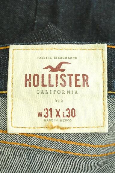 Hollister Co.(ホリスター)の古着「ストレートデニムパンツ(デニムパンツ)」大画像6へ