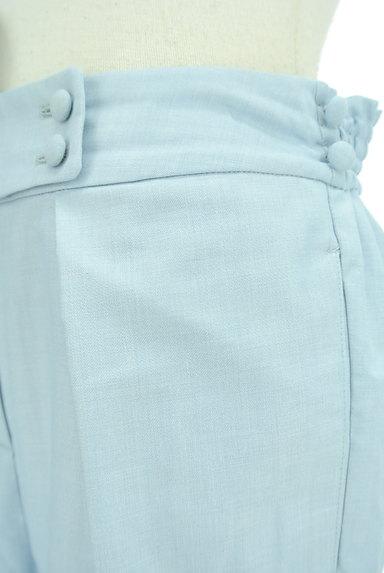 WILLSELECTION(ウィルセレクション)の古着「ウエストリボン付きカプリパンツ(パンツ)」大画像4へ