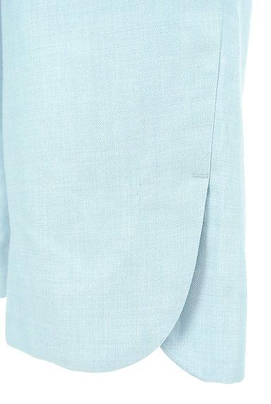 WILLSELECTION(ウィルセレクション)の古着「ウエストリボン付きカプリパンツ(パンツ)」大画像5へ