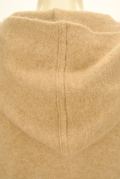 Rirandture(リランドチュール)の古着「袖口装飾フロントオープンロングカーデ(カーディガン・ボレロ)」大画像5へ