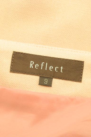 Reflect(リフレクト)の古着「ミディ丈ウールフレアスカート(スカート)」大画像6へ