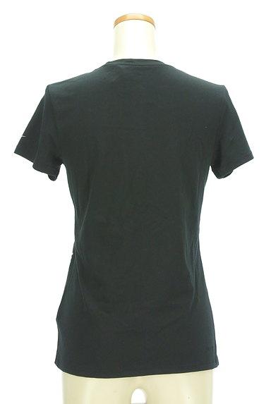 NIKE(ナイキ)の古着「カラフルロゴTシャツ(Tシャツ)」大画像2へ
