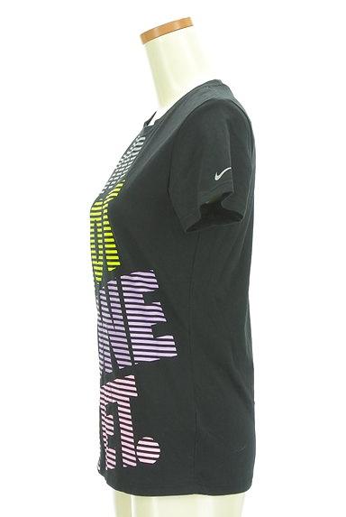 NIKE(ナイキ)の古着「カラフルロゴTシャツ(Tシャツ)」大画像3へ