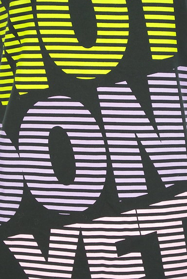 NIKE(ナイキ)の古着「カラフルロゴTシャツ(Tシャツ)」大画像4へ