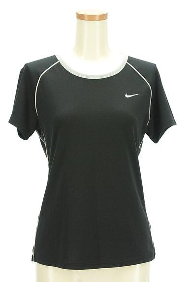 NIKE(ナイキ)の古着「ワンポイントラグランTシャツ(Tシャツ)」大画像1へ