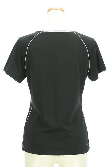 NIKE(ナイキ)の古着「ワンポイントラグランTシャツ(Tシャツ)」大画像2へ