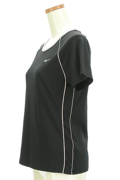 NIKE(ナイキ)の古着「ワンポイントラグランTシャツ(Tシャツ)」大画像3へ
