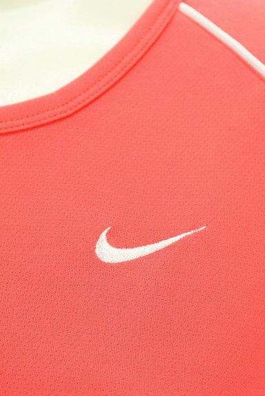 NIKE(ナイキ)の古着「ワンポイントラグランTシャツ(Tシャツ)」大画像4へ