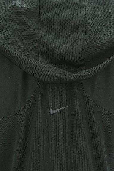 NIKE(ナイキ)の古着「DRY FITフーディラグランTシャツ(Tシャツ)」大画像4へ
