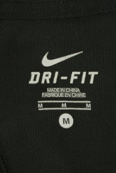 NIKE(ナイキ)の古着「DRY FITフーディラグランTシャツ(Tシャツ)」大画像6へ