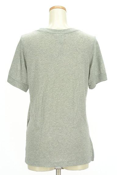 NIKE(ナイキ)の古着「ブランドマークプリントTシャツ(Tシャツ)」大画像2へ
