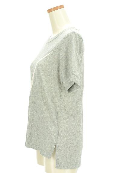 NIKE(ナイキ)の古着「ブランドマークプリントTシャツ(Tシャツ)」大画像3へ
