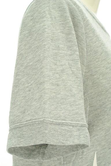 NIKE(ナイキ)の古着「ブランドマークプリントTシャツ(Tシャツ)」大画像5へ