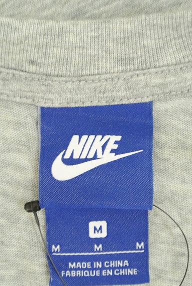 NIKE(ナイキ)の古着「ブランドマークプリントTシャツ(Tシャツ)」大画像6へ