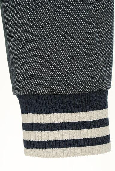 adidas(アディダス)の古着「ボーダーリブ裾ジャージパンツ(ジャージボトムス)」大画像5へ