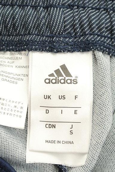 adidas(アディダス)の古着「ボーダーリブ裾ジャージパンツ(ジャージボトムス)」大画像6へ